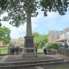 Paignton War Memorial Palace Avenue