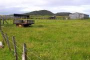 Farm buildings at Middleton