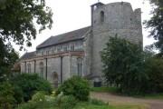 St Mary's Church, Wortham