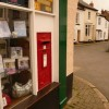 Winkleigh: postbox № EX19 140