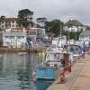 Paignton: the harbour