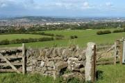 Farmland, Warklaw Hill
