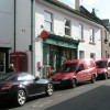 Chagford Post Office, Southcombe Street, Chagford
