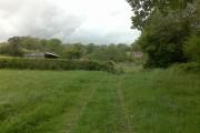 Toward Stubb's Farm