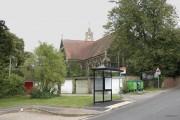 St Margaret, Lidlington