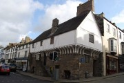 Aberconwy House, High St
