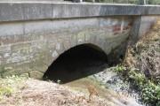 Belgrave Bridge - west side
