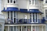 Regency House, Marine Parade, Eastbourne