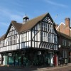 The Market House, Tring