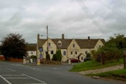 The Black Horse Public House, North Nibley