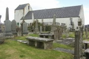 Dunnet Parish Church