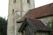St Nicholas Wattisham