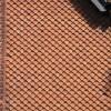 Tile-hung Wall at Tring