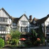 Rose and Crown Hotel, Tring, Hertfordshire