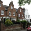 Terraced Houses, Tring