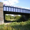 Bridge on the West Mids tramline