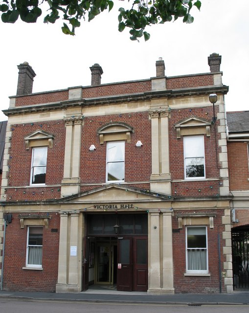 Victoria Hall, Tring