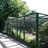 Paignton : Paignton Zoo, Cage