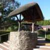 Paignton : Paignton Zoo, Wishing Well