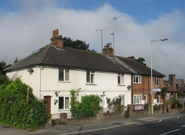 Terraced Houses at Tring