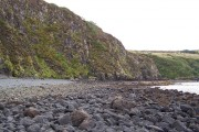 Beach below Ard Dubh