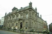 Panache House, Commercial Street, Sheffield