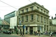 Yorkshire Bank, Castle Square,  Sheffield