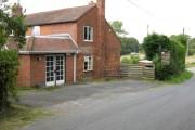 Menithwood - Cross Keys Public House