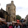 St Mary Magdalen Church in Oxford