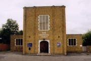 Park Hall Evangelical Church, Aldershot