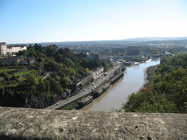 Bristol River Avon
