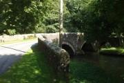 Ullock Bridge