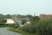 Abson from the south