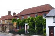 Marchamont House