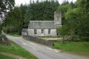 South Knapdale Parish Church, Achahoish, Argyll