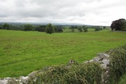 Farmland south of Thornton in Lonsdale