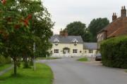 Everingham village centre