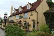 Red Lion Inn, East Bergholt