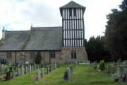 Church at Sutton Sugwas