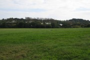 Large field by Shutterton Lane, north Dawlish