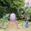 An Ancient Gateway at Castle Stuart