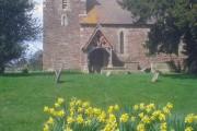 Church of St John the Baptist - 1