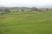 Farmland near Hungerhill