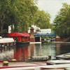 Little Venice, Grand Union Canal, London