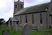 Parish church of St Michael