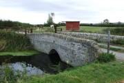 Stone Bridge over the Oldbridge River