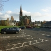 Cumnock Trinity Church, Cumnock, Ayrshire