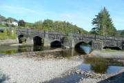 Dolgellau Bridge