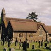 All Saints, Tilford