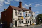 The Bridge Inn, High Street South, Fenny Stratford